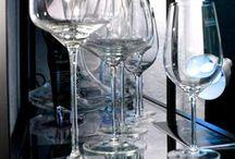 KROSNO by KruliQ / KruliQ - Brand Ambassador of Polish glass company KROSNO / Jako ambasador marki KROSNO zapraszamy po profesjonalne kieliszki, karafki i inne dodatki z najlepszej polskiej fabryki szkła
