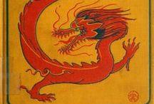 Dracs / Dragons / Dragones