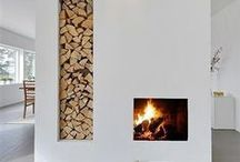 Estufas y chimeneas