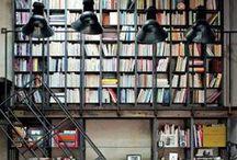 Libros · Librerías