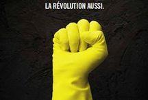 Amnesty International / ACTIVIST posters