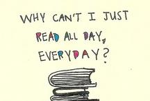 Book it / by Kaye Prince