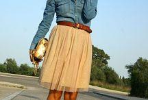 My Style / by Rebecca Demek