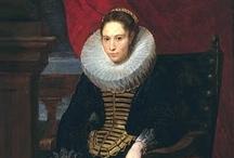 1000-1749 Fashion