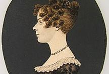 1800-1820 Fashion - Regency