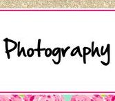 Photography ♥ / Basic, beginner photography ideas and tutorials.