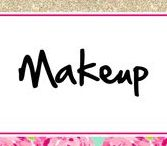 Makeup ♥ / Makeup, Makeup looks, Makeup Tips, Contouring, Highlighting, Eyeshadow, Lips, & more!