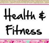 Health & Fitness ♥ / Recipes, Workouts, and other good healthy things!