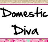 Domestic Diva ♥ / Cleaning, stain removing, etc.