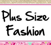 Plus Size Fashion ♥ / Plus Size Women's Fashion and Outfit Ideas. Outfits, Purses, Shoes, Accessories, Fashion, & More!