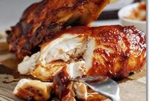 Recipes - Chicken / by Rebecca Demek