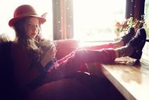 little style. / by andrea hanki