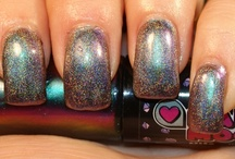 Holo-fied Colors