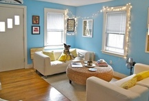 Home Ideas / by Joy Manning