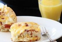 Recipes - Breakfast / by Rebecca Demek