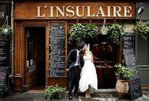 Modern Wedding ideas / Modern, urban, minimalistic, and chic wedding ideas for the trend setting bride!  / by Justin Alexander