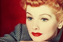 I love Lucy / by Brittany Davis
