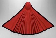 1750-1799 Georgian - Outerwear