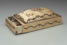 1750-1799 Georgian - Accessories