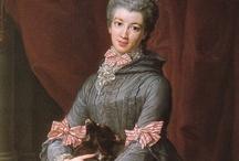 1750-1799 Georgian - Brunswicks