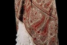 1800-1820 Regency - Paisley