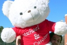 Personalized Gifts / by Big Plush Personalized Giant Stuffed Animals Custom Made in the USA