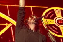 Foo Fighters / by Sandi Bowden
