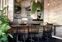 Cafè,Restaurants &...