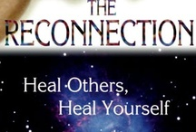 Reconnective Healing Practitioner / I've been trained by Dr. Eric Pearl for Level 1 & 2 Reconnective Healing.  I trained with Renee Coulson for Reconnective Animal Healing and Part 3 The Reconnection.  www.ReconnectHealNow.com