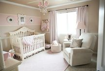 Baby - Girl Nursery