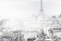 Admirable Cities