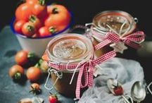 Chutney, Savoury Jam & Relishes