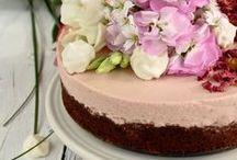 Cake (Tortes)
