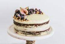 Cake (Naked)