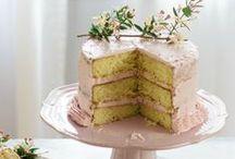 Cake (Layered)