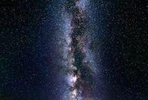 Cosmic / by Ellisha Johanabas