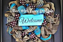 Craft Ideas / by Mindy Morrow