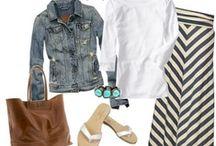 fashionista / by Bonnie Bertram