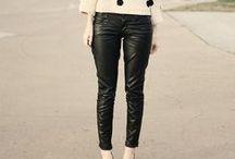 fashion / by Paloma Rai
