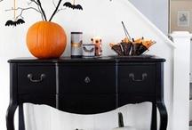 Halloween / by Christy Faulkinbury