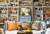 Interiors  / by Lauren Staton