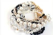 jewelry DIY / by Bonnie Bertram