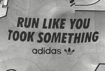 Running / by Kristen Kruse Hanna