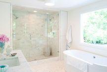 Beautiful Bathrooms / by Ellisha Johanabas
