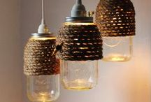 Craft Ideas / by Alicia Nicole