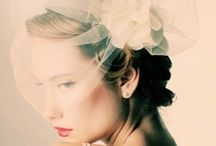 Wedding / Vintage.Modern.Earthy. Elements of a delicate dreamy wedding. / by Zannëta Peart