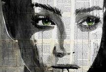 ART / art / by Kristey Pappan
