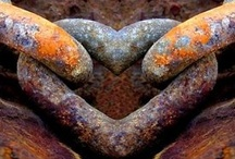 Hartswell Hearts / Love signs, motifs, symbols, words that express and defined love. / by Charisse D. Gardiner-Jones