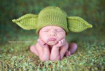 Baby Fever / by Ellisha Johanabas