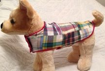 sewing - for the dogs / by Bonnie Bertram